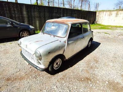 usata Austin Mini 1000E