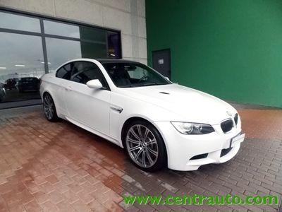 usata BMW M3 4.0 420CV Coupé MANUALE -BIANCA-TETTO CARBONIO
