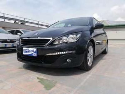 usata Peugeot 308 1.6bluehdi 120cv ALLURE KM CERTIFICATI Diesel