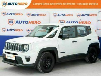 usata Jeep Renegade 1.0 t3 sport - consegna a casa gratis