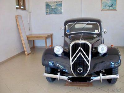 brugt Citroën Traction Avant 1.1 bl
