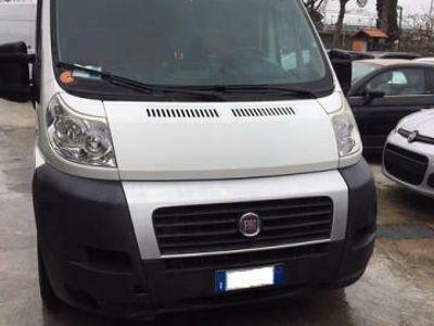 usata Fiat Ducato 2.3 MJT 130CV PC-TN - 2 UNITA'- UNICOPROPRIETARIO