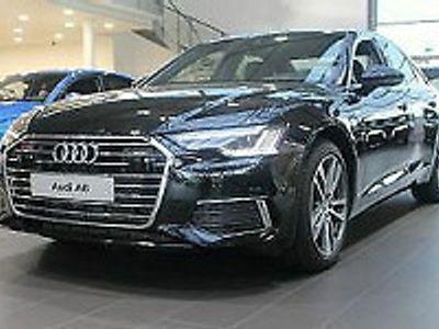 usata Audi A6 Limousine 55 Tfsi Quattro S Tronic Navi Matri