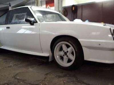 usata Opel Manta