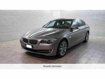 usata BMW 525 525 d xdrive msport auto