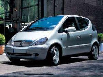 usata Mercedes A170 CDI cat Avantgarde Km CERTIFICATI E BEN TENUTA Diesel
