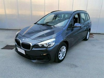 usata BMW 216 Gran Tourer d Business