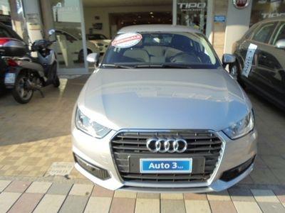 usata Audi A1 usata del 2014 a Sanremo, Imperia, Km 27.000