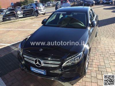 gebraucht Mercedes C200 Classe C C 200d (BT) Sport auto