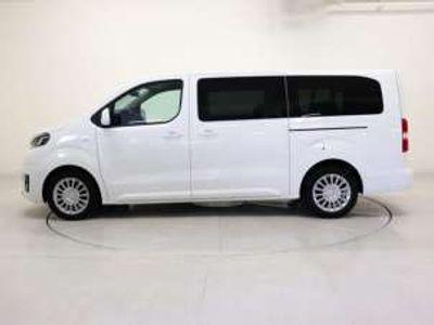 usata Toyota Verso Proace2.0D 150 CV L2 D Lounge Diesel