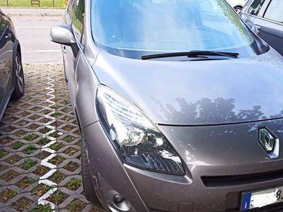 usata Renault Scénic Scenic1.5 dCi 110CV EDC EleGO