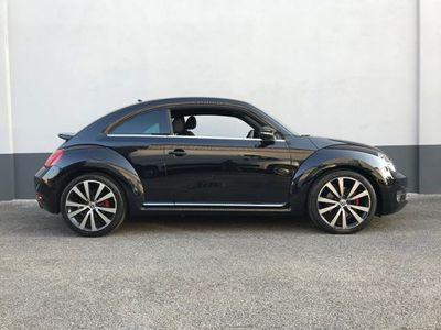 usata VW Maggiolino 2.0 TSI DSG Sport km 43.000