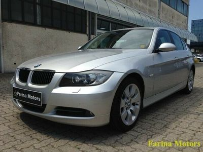 usata BMW 330 xd cat Futura UNIPRO!!! Diesel