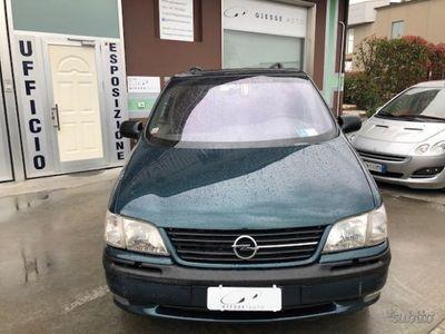usata Opel Sintra 2.2 16V DTI CD 7 POSTI+GANCIO TRAINO