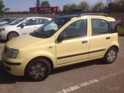 usata Fiat Panda 5p 1.2 Dynamic benzina