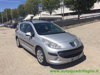 käytetty Peugeot 207 1.4 VTi 95CV SW Energie
