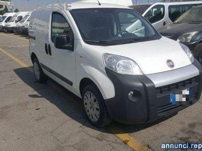 usata Fiat Fiorino 1.4 8V Furgone Natural Power SX rif. 9504298