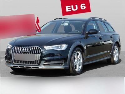 brugt Audi A6 3.0 Tdi Quattro S Tronic Dcc Navi Xenon Alu Pdc Shz Tempomat