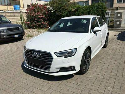usata Audi A3 e-tron SPB 40 S tronic