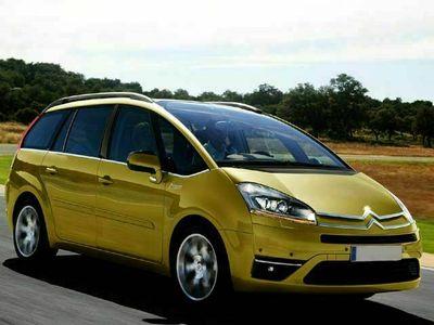 usata Citroën Grand C4 Picasso 1.8 Ideal Eco Energy M