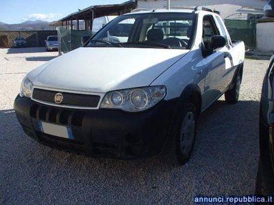usata Fiat Strada 1.3 MJT Pick-up Cabina Lunga