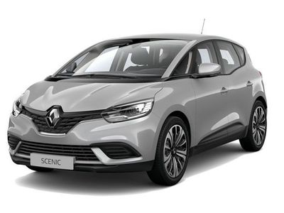 used Renault Scénic Blue dCi 120 CV Sport Edition