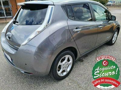 usata Nissan Leaf Acenta *ROTTAMAZ. USATO -1500* - 2017