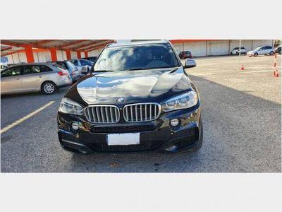 usata BMW X5 M50 CV281 2014