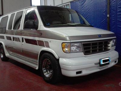 usata Ford Econoline vanf150 - 1992