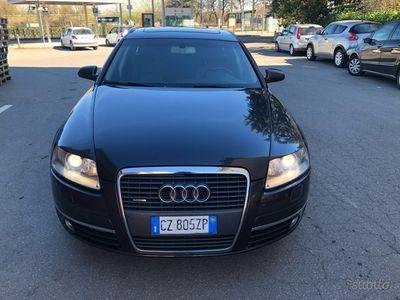 brugt Audi A6 3.0 Quatro