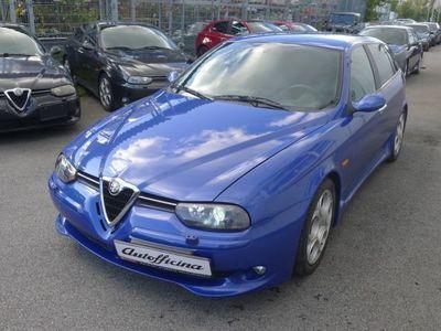 usata Alfa Romeo GTA 156SW Selespeed