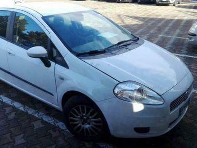 usata Fiat Grande Punto 1.3 MJT 75 CV 5p. Dynamic