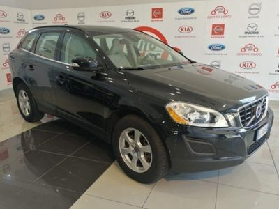 brugt Volvo XC60 D4 AWD Momentum
