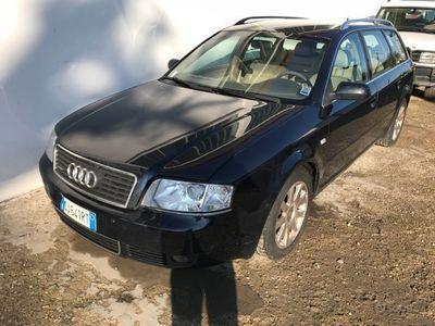 usata Audi A6 Avant TDI 2500 cc 180 CV Quattro (4x4)