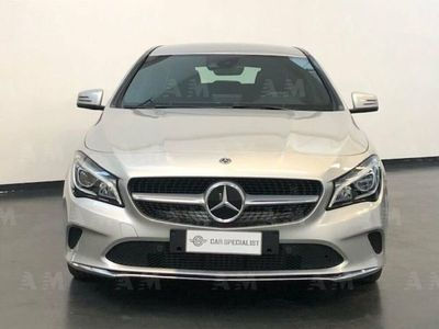 usata Mercedes CLA200 Shooting Brake d 4Matic Automatic Sport usato