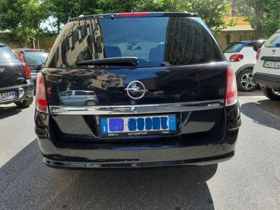 begagnad Opel Astra 1.6 16V GPL-TECH Station Wagon Edi