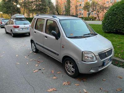 usata Suzuki Wagon R+ 1.3i 16V cat GL S-Limited