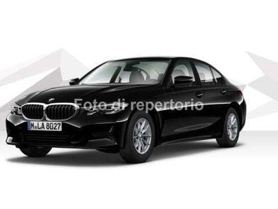 usata BMW 320 SERIE 3 BERLINA Serie 3 D Advantage