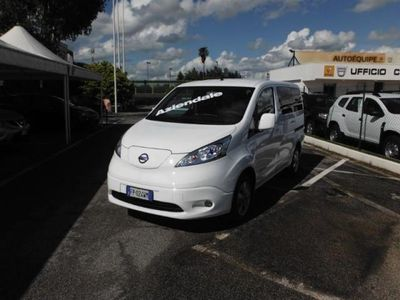 usata Nissan e-NV200 E-NV200 EvaliaEvalia EV Enel Edition