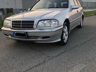used Mercedes C220 CDI cat S.W. Classic