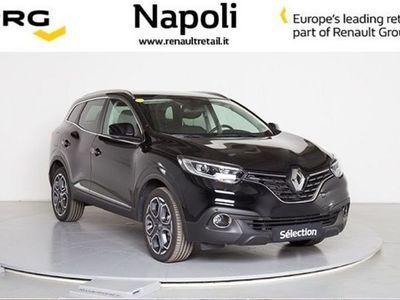 usado Renault Kadjar 1.6 dCi 130CV Energy Intens