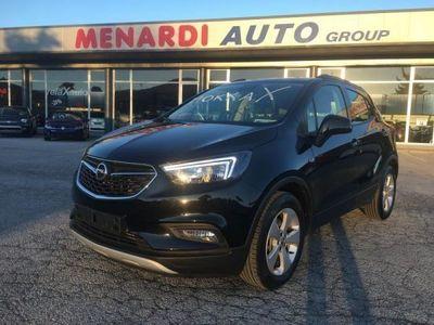 usado Opel Mokka X 1.6 CDTI Ecotec Advance**Navi PARI AL NUOVO**2017