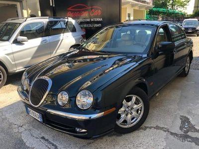 usata Jaguar S-Type S-Type (X200) 3.0 V6 24V cat Executive(X200) 3.0 V6 24V cat Executive