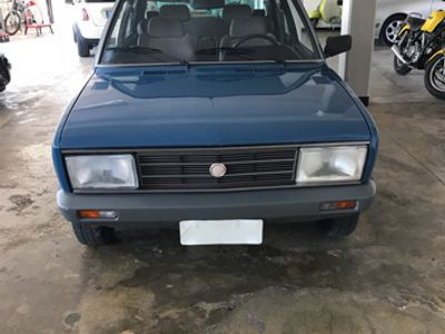 used Fiat 131 Supermirafiofi