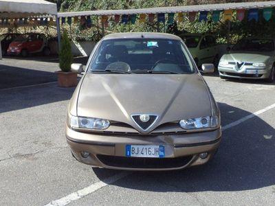 gebraucht Alfa Romeo 146 1.9 JTD cat