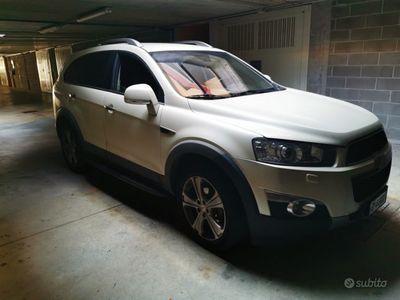 usata Chevrolet Captiva - 2012