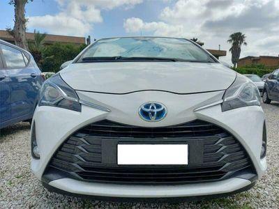 usata Toyota Yaris Yaris1.5 Hybrid 5p. Active