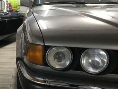 usata BMW 735 Serie 7 (E23/E32)