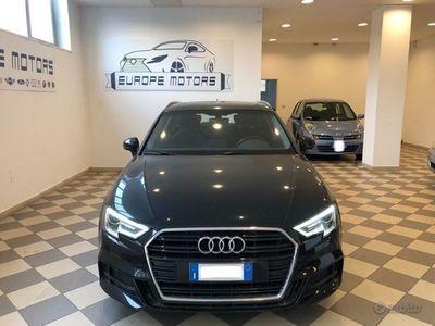 usata Audi A3 1.6 TDI 116 CV Sport#SLINE#EURO 6