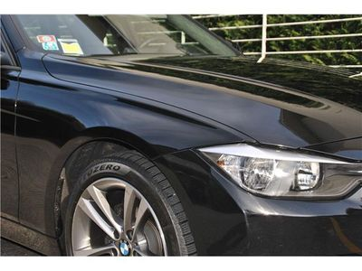 usata BMW 320 Serie 3 (F30/F31) Touring Modern